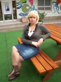 Oksana Lesyuk, 5 мая , Пермь, id130970619