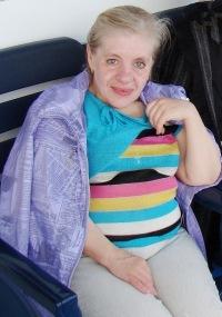 Неля Слесарева