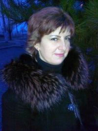 Людмила Афанасьева, 24 августа 1972, Николаев, id154704669