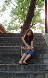 Effie Guo, 27 сентября 1991, Челябинск, id166807563