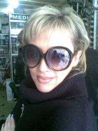 Лора Науменко