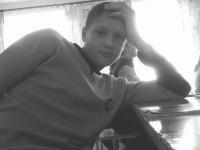 Андрей Михальчук, 16 августа 1992, Каменец, id106208446