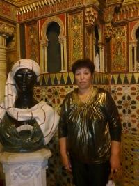 Ирина Пономарева, 14 июля , Сыктывкар, id120975818