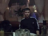 Михаил Канагатов, 27 ноября 1991, Краснодар, id163678110