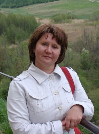 Наталья Пономарева, 15 июня 1969, Санкт-Петербург, id18418846