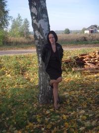 Анна Филина, 15 апреля 1985, Москва, id121753870
