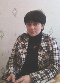 Татьяна Оськина, 22 апреля 1972, Бологое, id135515072
