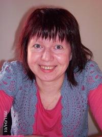Ирина Сафрошкина