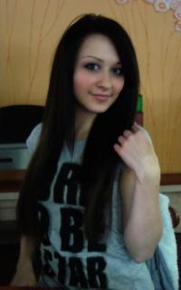 Дарья Халивер, 1 декабря , Москва, id99459196