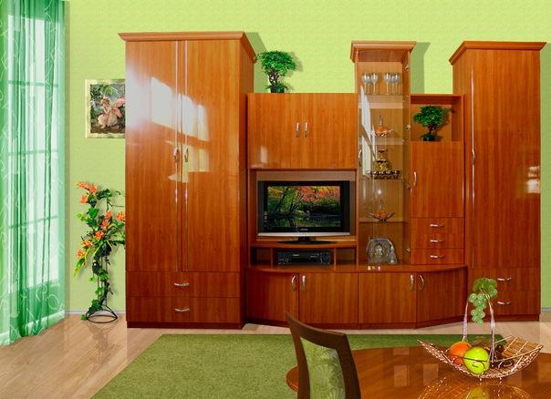 декор старой мебели - Мебель своими.