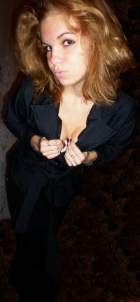 Наташа Сизова