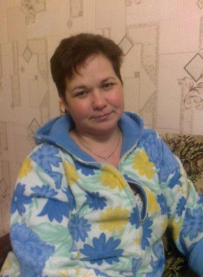Светлана Нефедова, 29 апреля 1972, Завьялово, id152563099