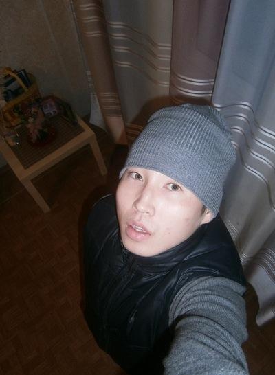 Серега Кириллин, 10 апреля , Якутск, id66171366