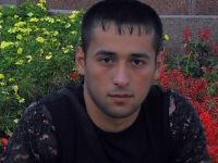 Ramiq Iskenderov, 20 марта 1993, Москва, id108333113