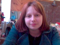 Kristina Shlovenec, 23 апреля 1995, Владимир, id116423539