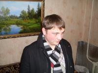 Алексей Роженцов, 18 мая 1991, Советск, id122511706