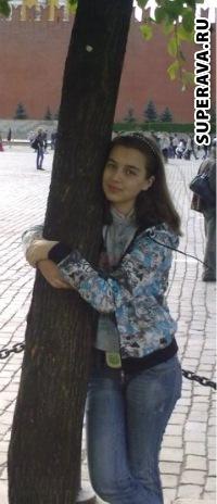 Марина Полякова, 24 мая , Москва, id33968890