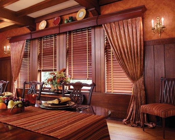Дизайн штор текстильное оформление