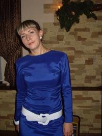 Наталья Николаева, 14 апреля , Пенза, id109993377