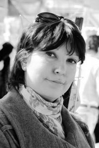 Irina Agaeva, Москва