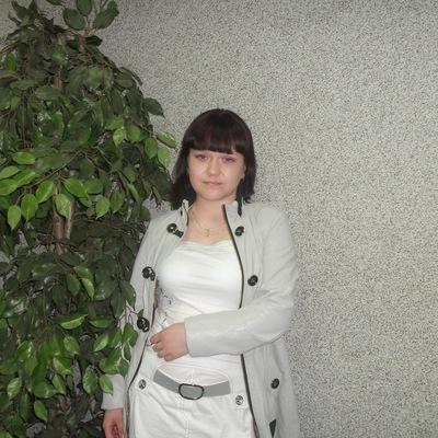 Татьяна Котикова, 17 ноября 1989, Артемовск, id135792678
