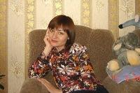 Светлана Лысенко, 5 декабря , Юрга, id121591237