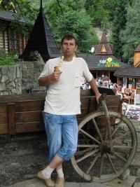Игорь Ярвенчук, 4 сентября , Луганск, id167972101