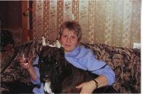 Ирина Малинина, 25 июня 1969, Обнинск, id17596668