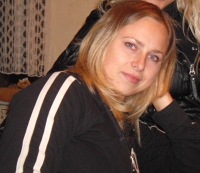 Ольга Шаргородская-чалина, 21 мая 1986, Калининград, id117278663