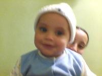 Mhmoud Zezo, 10 ноября 1984, Москва, id168933291