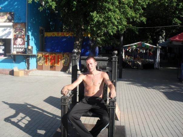 Александр Мальцев | Москва