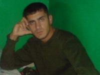 Sahriyar Esedullayev, Одесса, id105903201