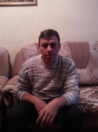Олег Дьяченко, 17 февраля , Реж, id107662592