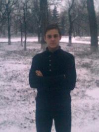 Антон Топчий, 17 июля 1996, Волгоград, id110340554