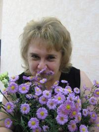 Ирина Турецкая, 7 июля 1969, Челябинск, id125180079