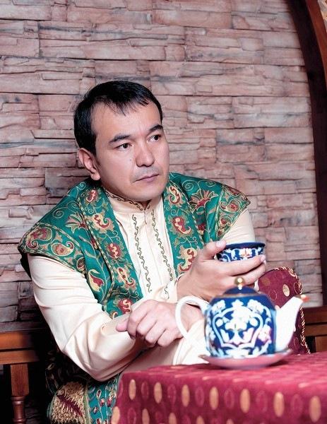 Ozodbek Nazarbekov - Ketaman der (Yangi yillik konsertidan 2016)