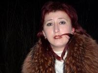 Надя Саварин, 21 июня , Москва, id129493333