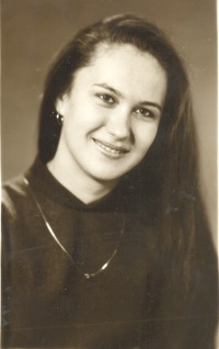 Елена Пантюк, 18 мая , Пенза, id134332367