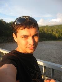 Александр Федосеев