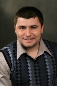 Степан Петрунько, 30 августа 1982, Москва, id7367994