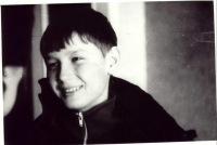Максим Ходарин, 4 февраля 1988, Москва, id7571384