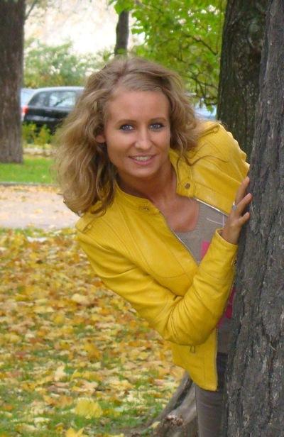 Марина Виноградова, 19 июня , Санкт-Петербург, id84281