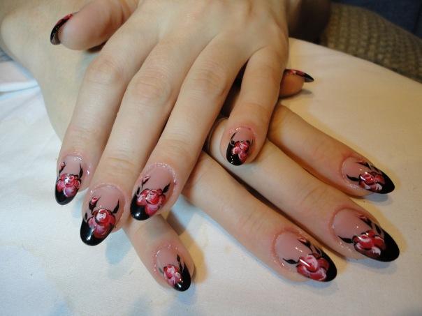 фото клёвые ногти