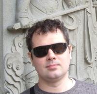 Александр Зюзин, 10 августа 1989, Саратов, id105177736