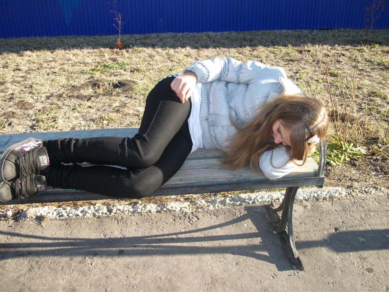 Лена Миронова - фото №14