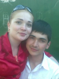 Лапулька Золотулька, 12 августа 1998, Иркутск, id147116634