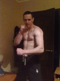 Алексей Студент, 10 ноября 1984, Москва, id168933295
