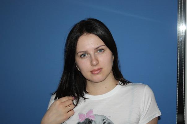 Наталья Стрелкова