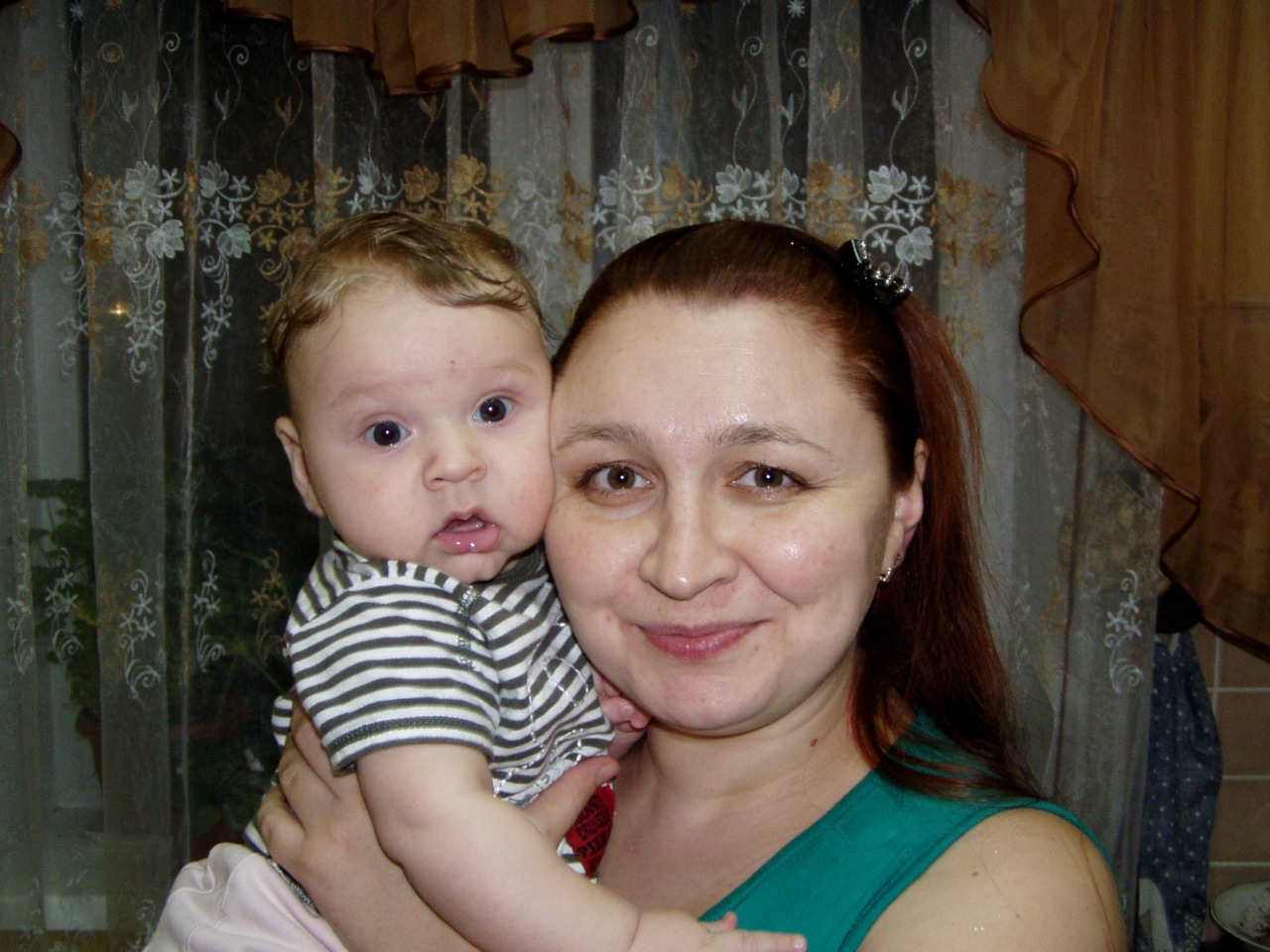 Oksana Borovkova, Dnipropetrovsk - photo №7