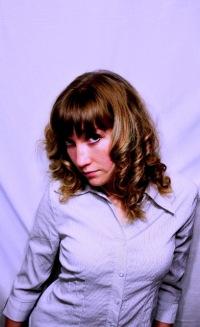 Natalia Luskova, 13 декабря , Новосибирск, id76493871